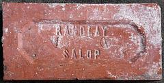 Randlay, Salop
