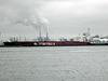 ERZ-Frachter BERGE STAHL
