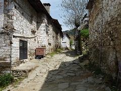A Street in Sirince