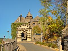 Burg Altena ... HFF!