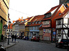 Quedlinburg,Saxônia-Anhalt