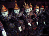 puppets (Puppet Theater Yangon/Myanmar)
