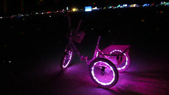 Tricycle Lighting