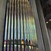 Organ Pipes, Gaudi Cathedral