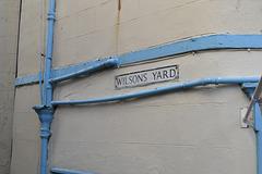 Wilsons Yard
