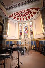 All Saints Church, Wellington, Shropshire