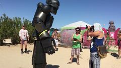 Bequinox Robot