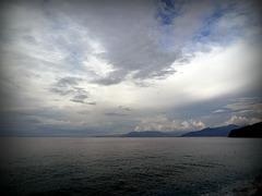 cielo, mare e costa