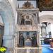 tissington church, derbs (6)tomb of francis +1619 and sir john +1643 fitzherbert