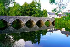 River Avon, Fordingbridge