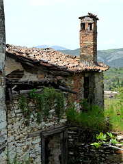 Old House in Sirince