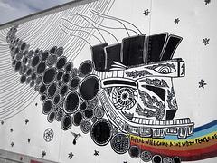 Truck Side (7039)