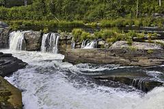 Into the Maelstrom – Hog's Back Falls, Ottawa, Ontario, Canada