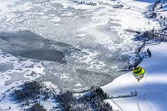 Lake WALCHSEE
