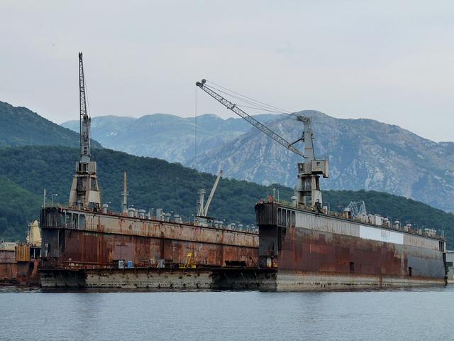 Adriatic Shipyard Bijela