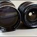 Korean M42 Lenses Twin (01)