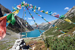 Little Tibet - The Praying Place