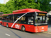 Plymouth Citybus 709 in Plymouth - 22 May 2018