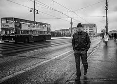Berlin City.