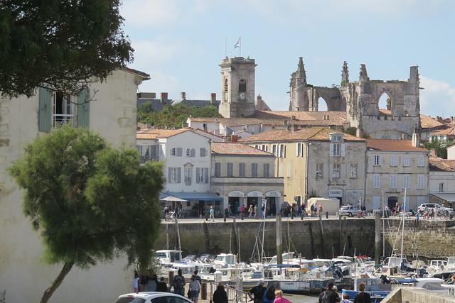 Saint Martin en Ré