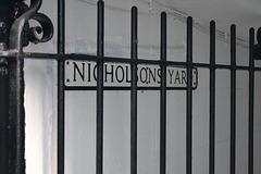 Nicholsons Yard