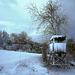 Ein Schneetag in Unterfranken - A snow day in Lower Franconia