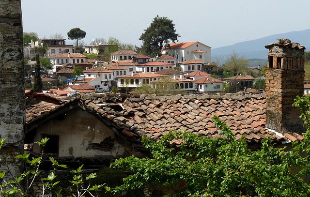 Sirince Rooftop