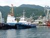 Adriatic Shipyard Bijela Tugboats