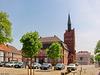 Dömitz, Rathaus
