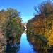 Buntes Neckarufer