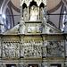Milan - Basilica di Sant'Eustorgio