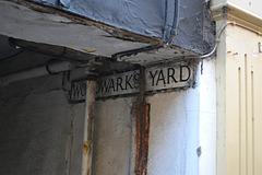 Woodwarks Yard