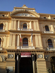 Chamber of Commerce, Industry, Crafts and Agriculture.