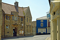 Bruton, Somerset.