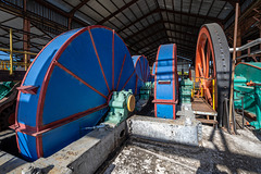 sugar mill machinery