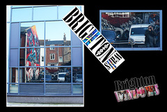 Windows & Walls snapper - Brighton - 31.3.2015