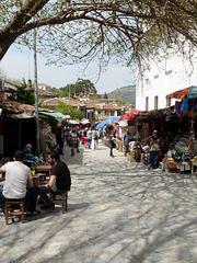 Sirince- Main Street