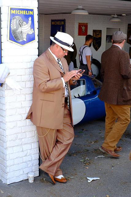 Goodwood Revival Sept 2015 Zoot Suit 1 XPro1