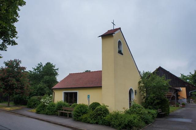 Hub, Marienkapelle (PiP)