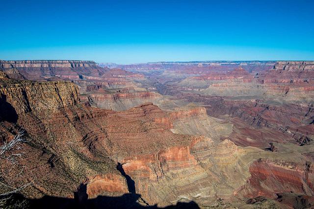 Grand Canyon set 210
