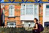 Weymouth, September Teatime