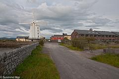 Blennerville Windmill (2xPiP)