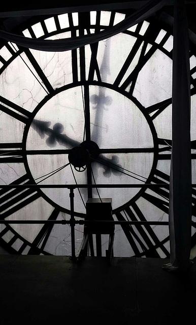 D&F Clocktower