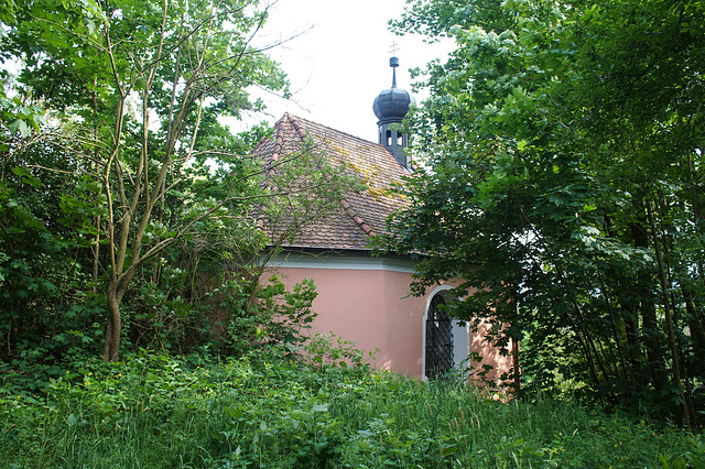 Neunburg v. W., Hl. Dreifaltigkeit (PiP)