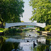 River Sow, Victoria Park