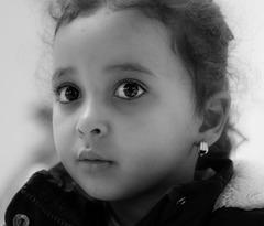 l'enfance ingénue et son regard sur le monde...