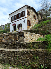 Sirince- Clockmaker Cottage