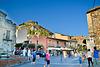 Porta Catania Taormina