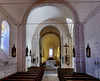 Vouhé - Notre-Dame de l'Assomption
