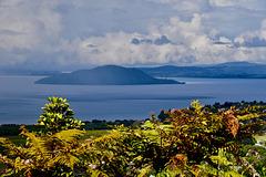 T0A1746 Rotorua lake